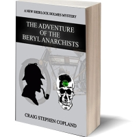 Adventure Of The Beryl Anarchists