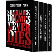 SherlockHolmesNeverDies Collection4