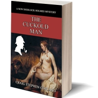 The Cuckold Man A Sherlock Holmes Mystery by Craig Stephen Copland