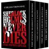 Sherlock Holmes Never Dies Collection 5 by Craig Stephen Copland