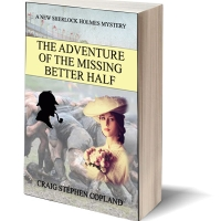 The Adventure Ofthe Missing Better Half