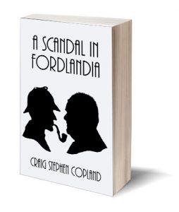 AScandalinFordlandia_book