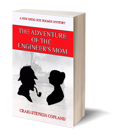 The Adventure of the Engineers Mom