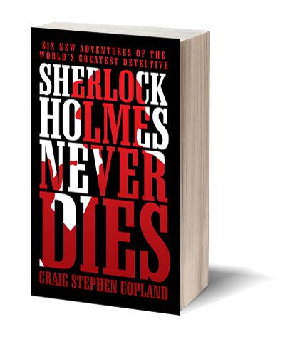 Sherlock Holmes Never Dies