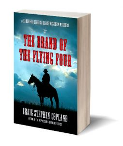 The Brand of the Flying Four Craig Stephen Copland